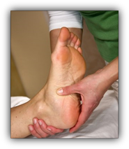 Foot Care from Fenton Foot Care