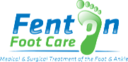 Fenton Foot Care logo