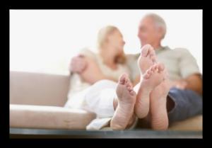 Diabetic & Senior Foot Care