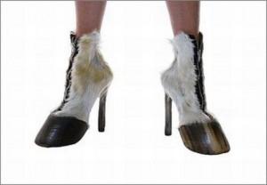 ridiculous shoe 3